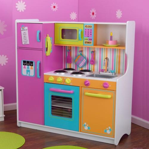 Kidkraft Modern Country Kok : Kitchen Play  Kidkraft Kitchens