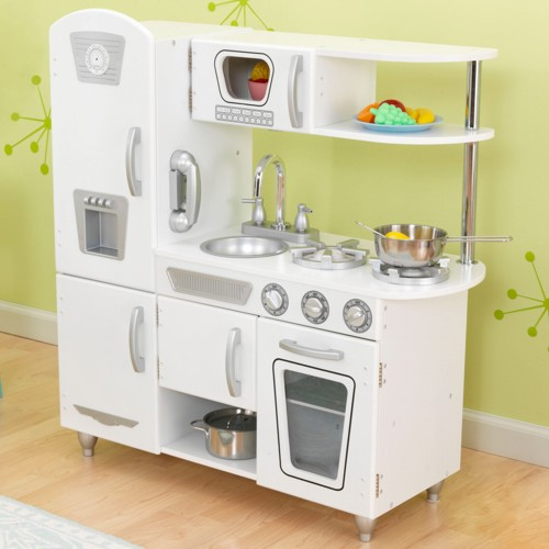 Kidkraft Modern Country Kok : Kitchen Play  Modern Country Kitchen